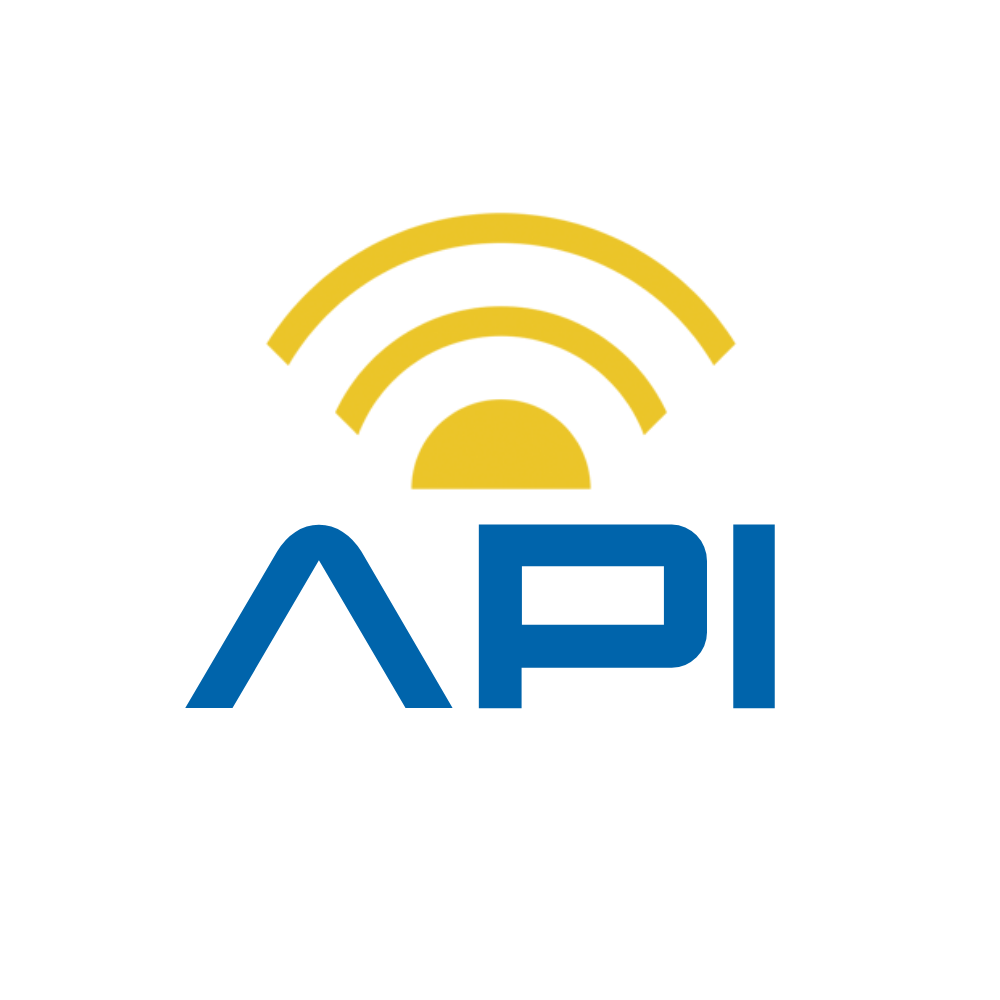 API Logo